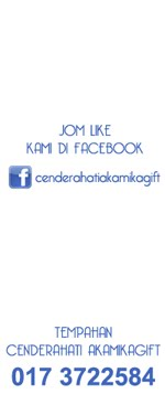 Cenderahati Akamika Gift di Facebook
