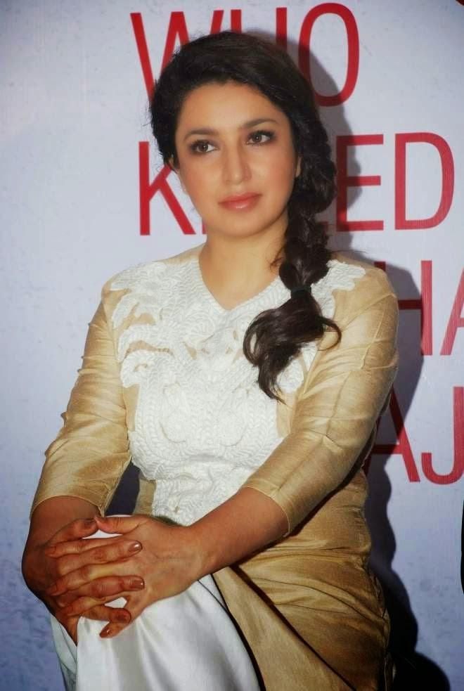 Indian Actress Tisca Chopra New Photos