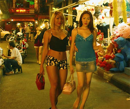 Bangkok is the perfect place for gay travelers to explore an exotic ...