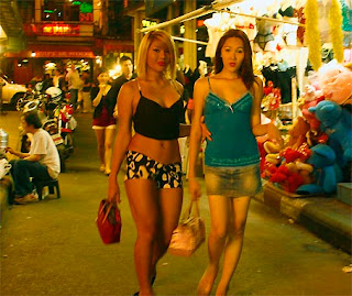 Girls for sex in bangkok