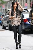 Fashionista Spotlight :Kim kardashian
