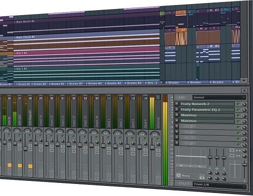 fl studio 10.0.9 crack only download
