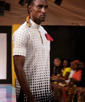 Nigeria Models