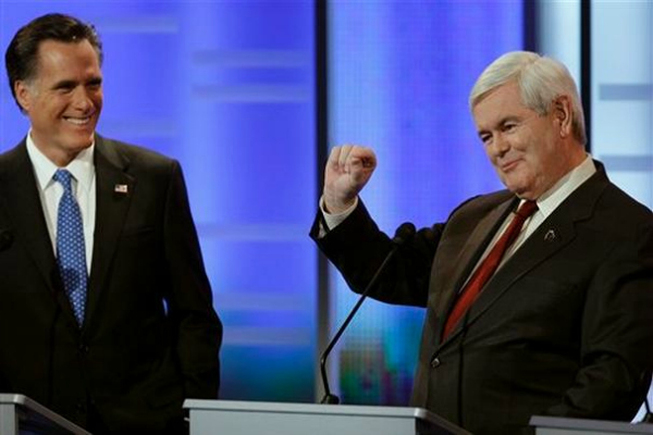 Newt: Too Big to Not Fail?