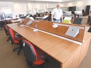 Muebles melam nicos desplazan a la madera en preferencia y for Muebles de importacion