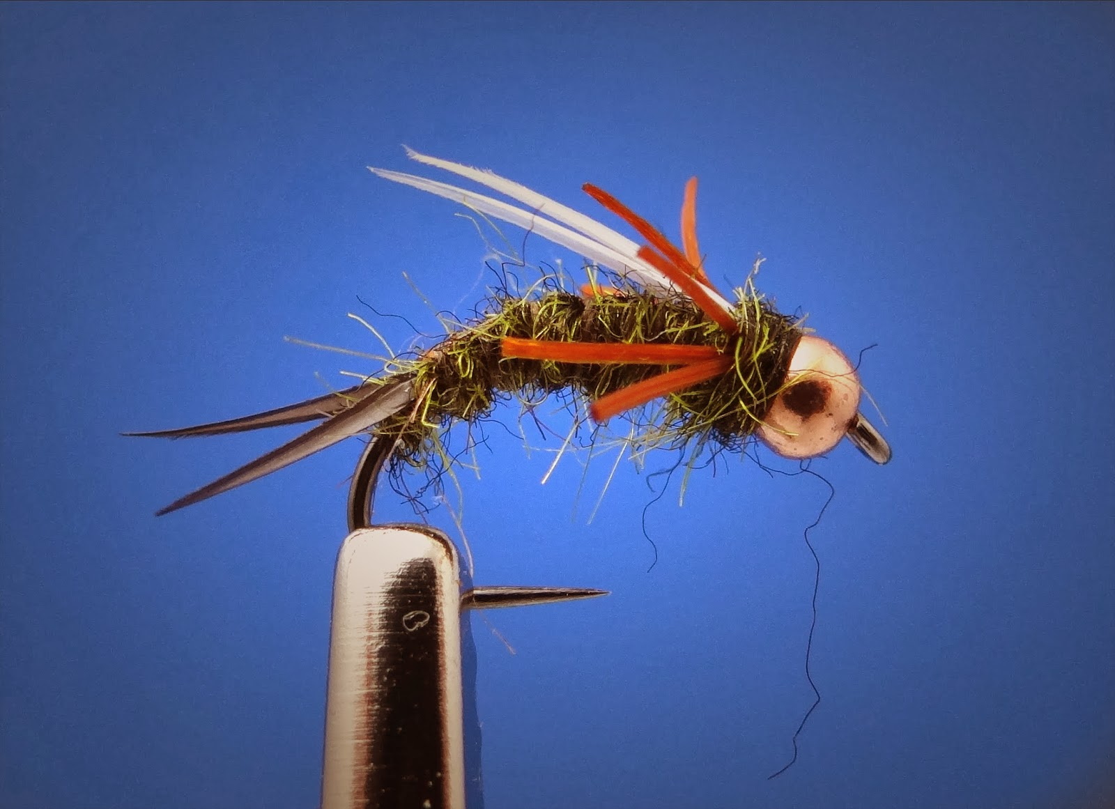 5 essential rules for tying flies fly fish food fly for Fly fish food