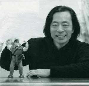 Akimoto Osamu