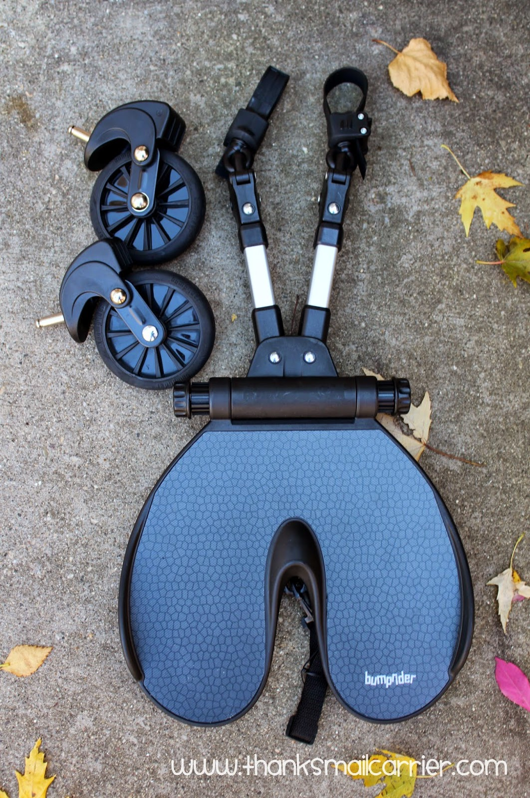 Joovy Bumprider review