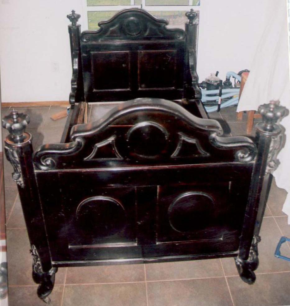 Venta de antiguedades y coleccionables antiguedades rusticas - Busco muebles antiguos ...