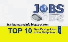 High Paying Jobs in the Philippines that You Should Know