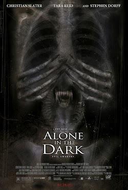 Đơn Độc Trong Bóng Đêm - Alone In The Dark (2005) Poster