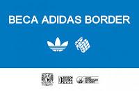 Becas Adidas Border 2013