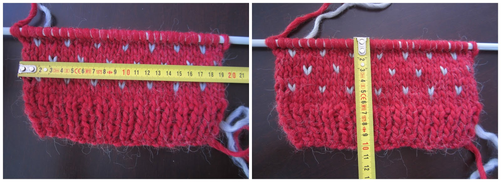 mis nancys, mis peques y yo, tutorial gorros de lana nancy, medidas