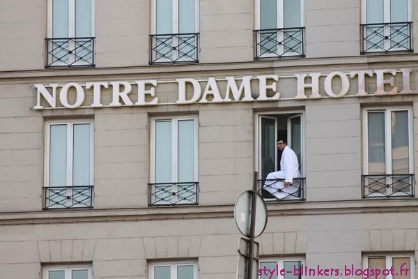 Parisian Moods