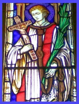 St. Eustace White of Louth