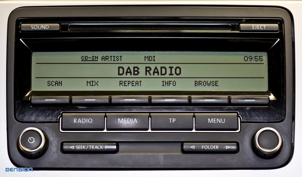 2017: RÉCORD DE VENTAS DE RADIOS DAB