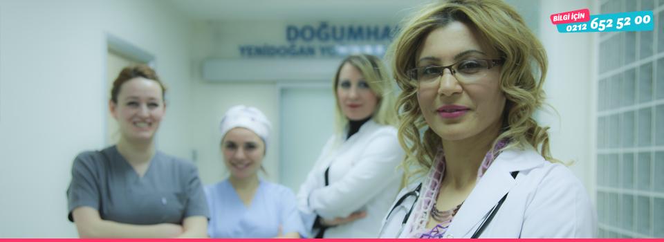 Tibbi Birimler özel Ilke Hastanesi