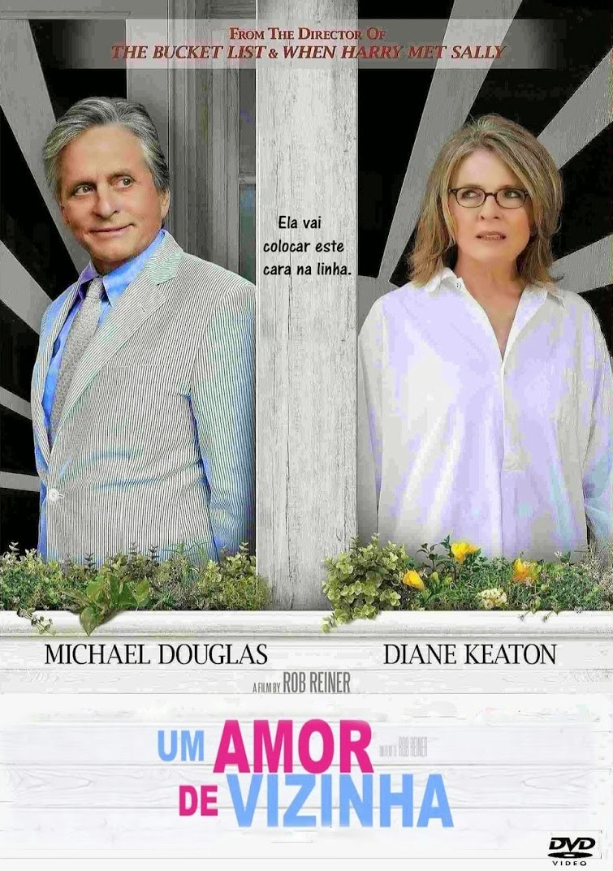 Um Amor de Vizinha – Dublado (2014)