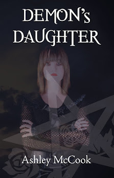 Demon&#39;s Daughter