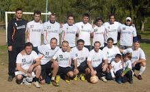 Equipo MTD - Apertura 2011