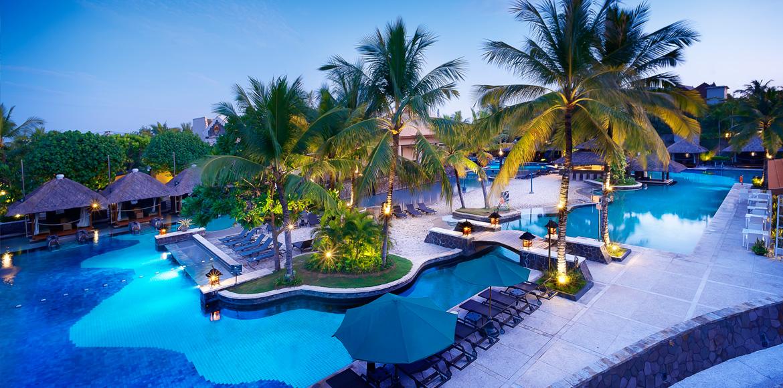 5 Best Hotels Accomodation In Kuta Beach Bali 171 Indonesia Geek