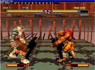 free download Bloody Roar 2 pc game