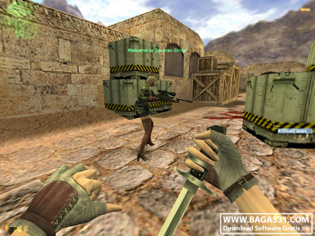 Counter Strike Extreme 2010 + Serial 5