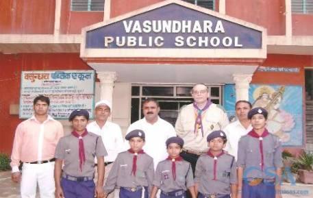 public school online
