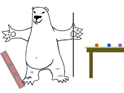 oso poolar