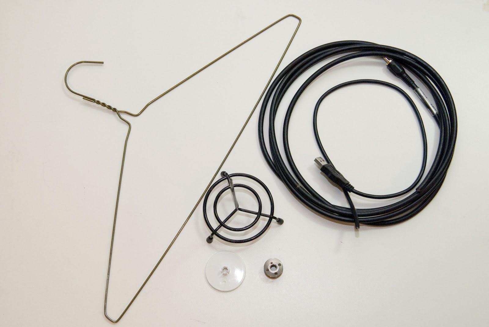 Banato diy how to make a thread stand - Como hacer un cono ...