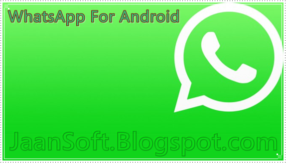 WhatsApp 2.12.16 APK For Android Download