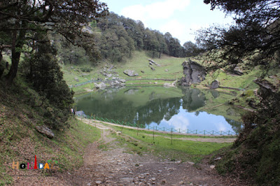 Header -Serolsar Lake