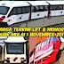 Harga Terkini LRT Monorel Naik Mulai 1 November 2015