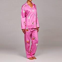 Pijamas Estampados, Regalos para Mama