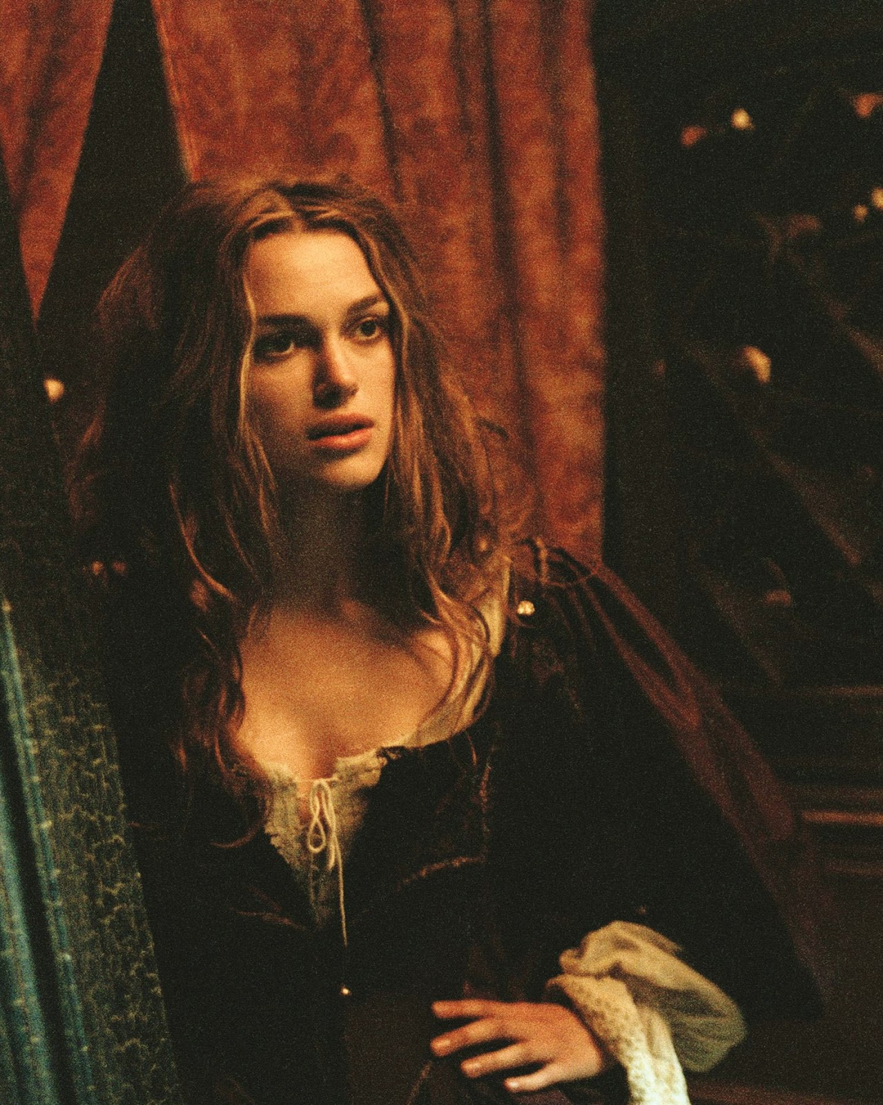 elizabeth swann has sex