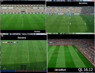 Download Turf PES 2013 by niemtin