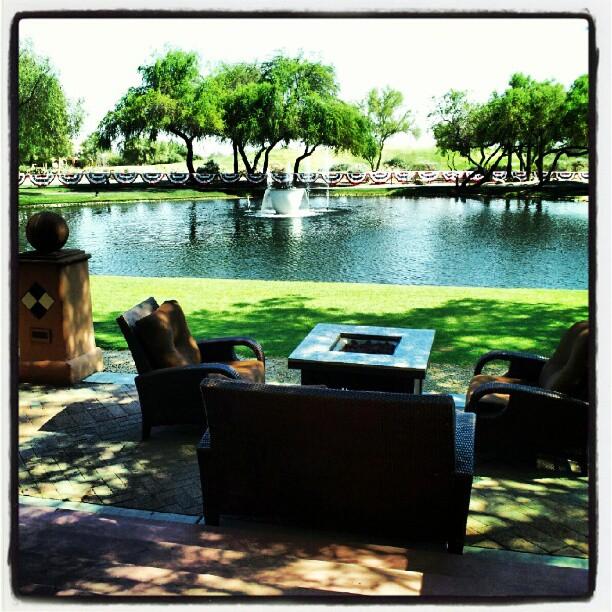 Fairmont Resort in Arizona