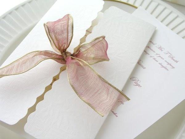 Contoh Invitation Letter Surat Undangan Bahasa Inggris