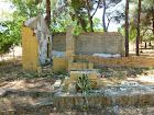 FOTO DENUNCIA: Continúa el abandono municipal del Camping Oromana.