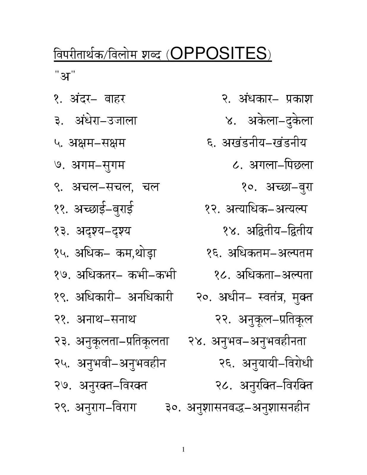 worksheet Hindi Grammar Worksheets For Class 6 hindi grammar work sheet collection for classes 56 7 8