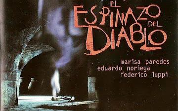 """Especial-DEL TORO: """"A ESPINHA DO DIABO"""" (2001)"""