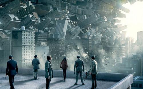 23 Inteligentes Filmes de Ficção Científica que entraram pra história