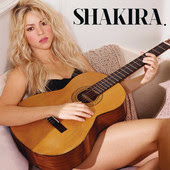 Shakira - La La La (Brasil 2014) [feat. Carlinhos Brown]
