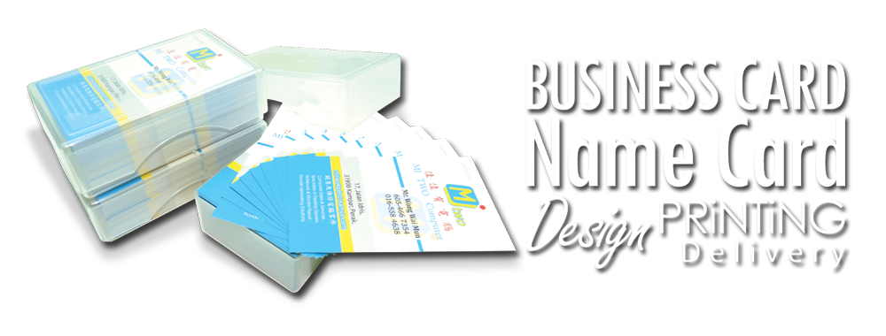 Business card name card design printing delivery malaysia malaysia kuala lumpur kl name card printing business card printing delivery service reheart Choice Image