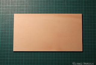 9x5 plywood