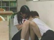 Bokep Jepang Siswi Cantik Ngentot di kelas