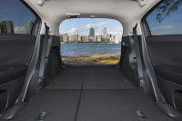 2016 New Honda HR-V Exclusive interior view