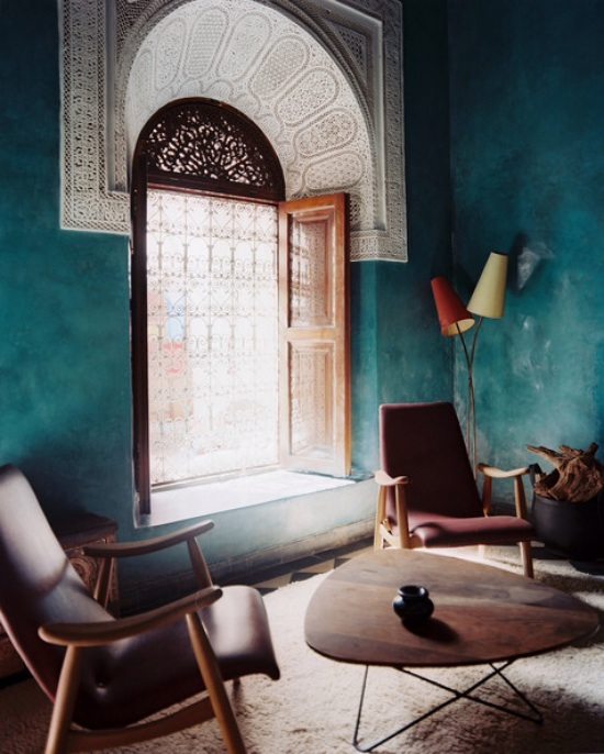 Safari Fusion blog | Moroccan splendour of Riad El Fenn Marrakech