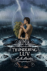 Thundering Luv Release