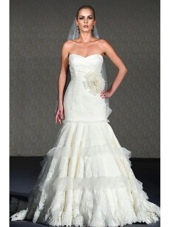 Sommer Brautkleider Online Blog: März 2012